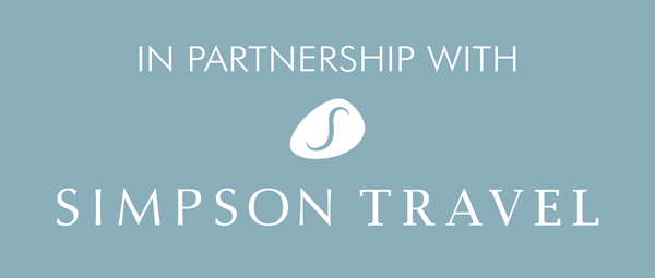 In Partnership With Simpson Travel